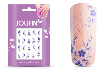 Jolifin Airbrush Tattoo Nr. 28