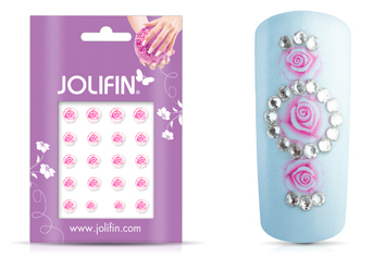Jolifin Airbrush Tattoo Nr. 30