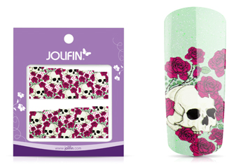Jolifin Tattoo Wrap Nr. 12