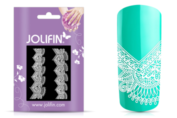 Jolifin French Fine-Art Tattoos 12