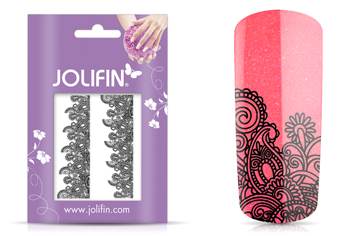 Jolifin French Fine-Art Tattoos 15