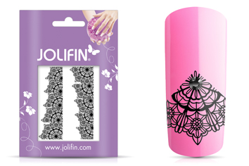 Jolifin French Fine-Art Tattoos 16