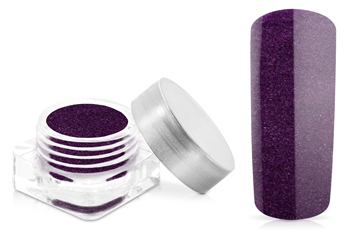 Jolifin Velvet Powder purple