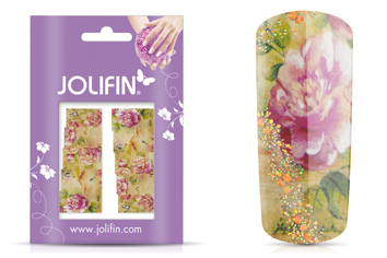 Jolifin Tattoo Wrap Nr. 22