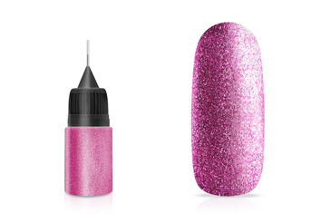 Jolifin LAVENI Diamond Dust - magenta
