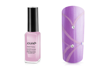 Jolifin Nailart Fineliner pastell-purple 10ml