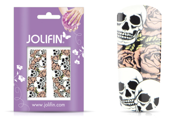 Jolifin Tattoo Wrap Nr. 16
