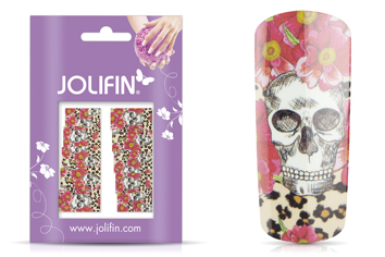 Jolifin Tattoo Wrap Nr. 17