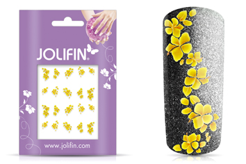Jolifin Airbrush Tattoo 32