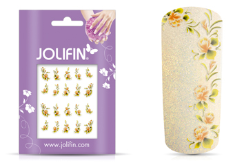 Jolifin Airbrush Tattoo 33