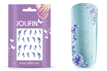 Jolifin Airbrush Tattoo 34