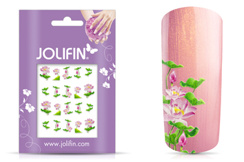 Jolifin Airbrush Tattoo 35
