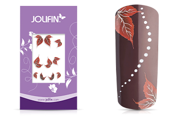 Jolifin Trend Tattoo - Herbst 4