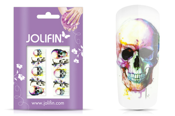 Jolifin Tattoo Wrap Nr. 27