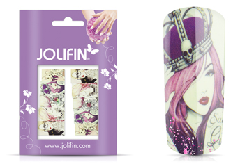 Jolifin Tattoo Wrap Nr. 30