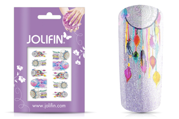 Jolifin Tattoo Wrap Nr. 31