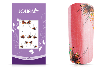 Jolifin Trend Tattoo - Herbst 5