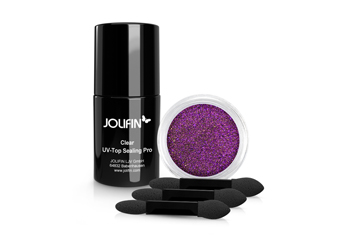 Jolifin Chrome Pigment Set 3