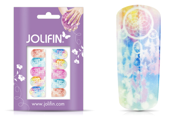 Jolifin Tattoo Wrap Nr. 37