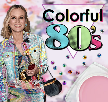 Colorful 80´s
