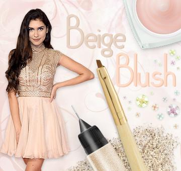 Beige Blush