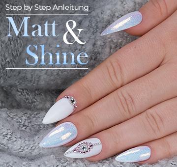 Matt & Shine