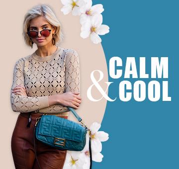 Calm & Cool