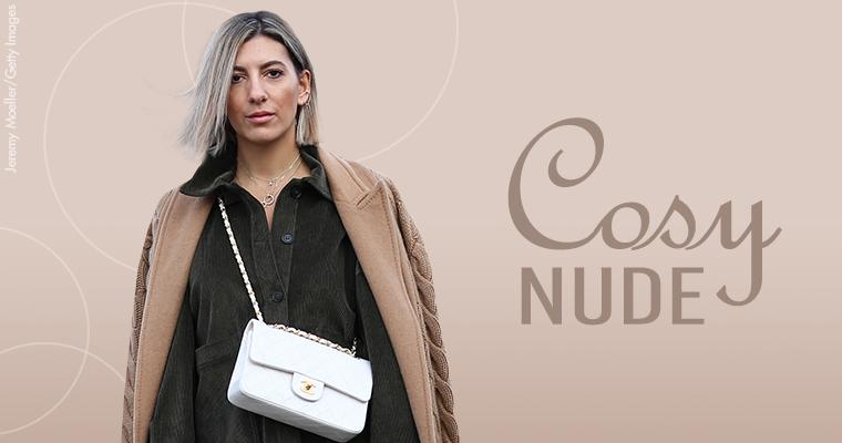 Cosy Nude