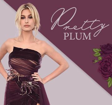 Pretty Plum